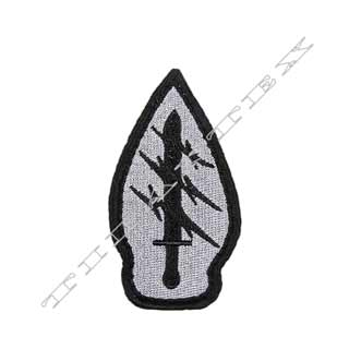 Nášivka SPECIAL FORCES