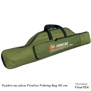 Puzdro na udice Fishing Bag 90 cm