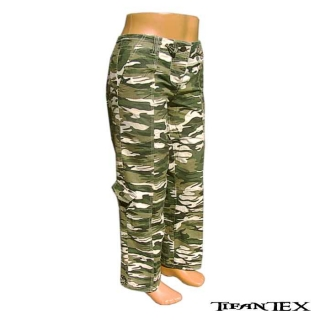 814d51694a9e Dámske maskáčové nohavice - ArmySHOP TifanTEX maskáče
